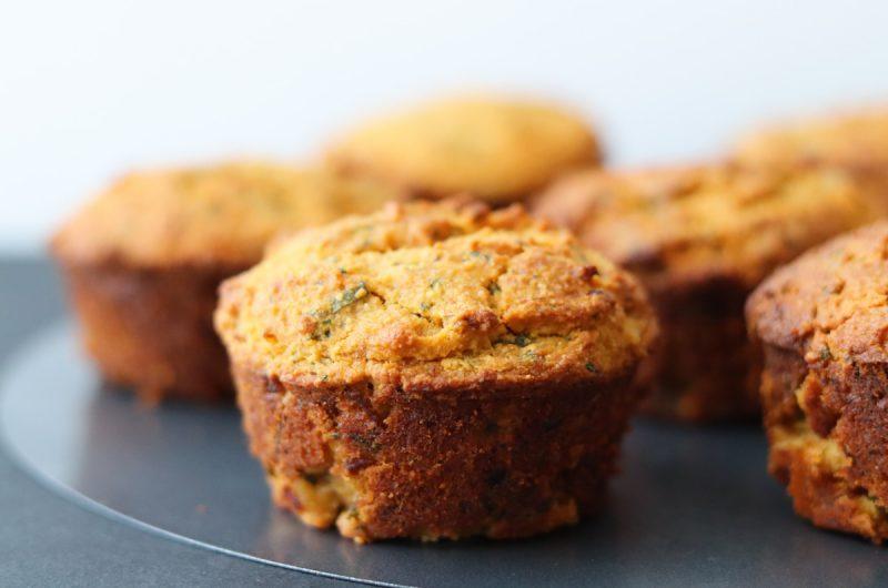 Chicken muffins (Coconut free, AIP, paleo)