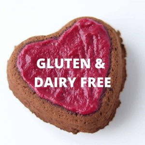 Gluten and dairy free recipes